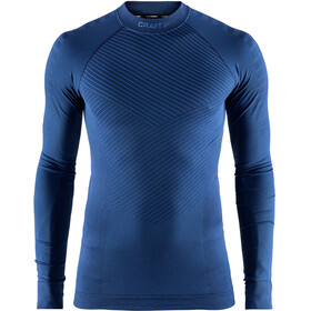Craft Active Intensity Crew Neck LS Men maritime